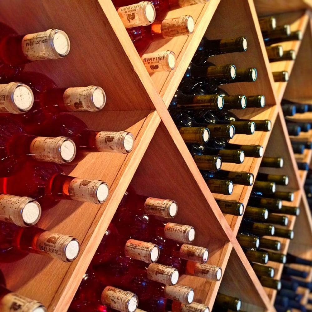 Wijn uit de Elzas